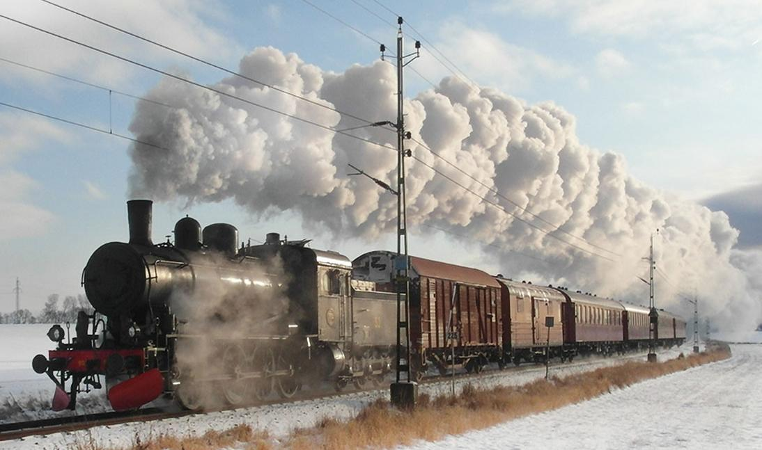 Bildresultat för ångtåg
